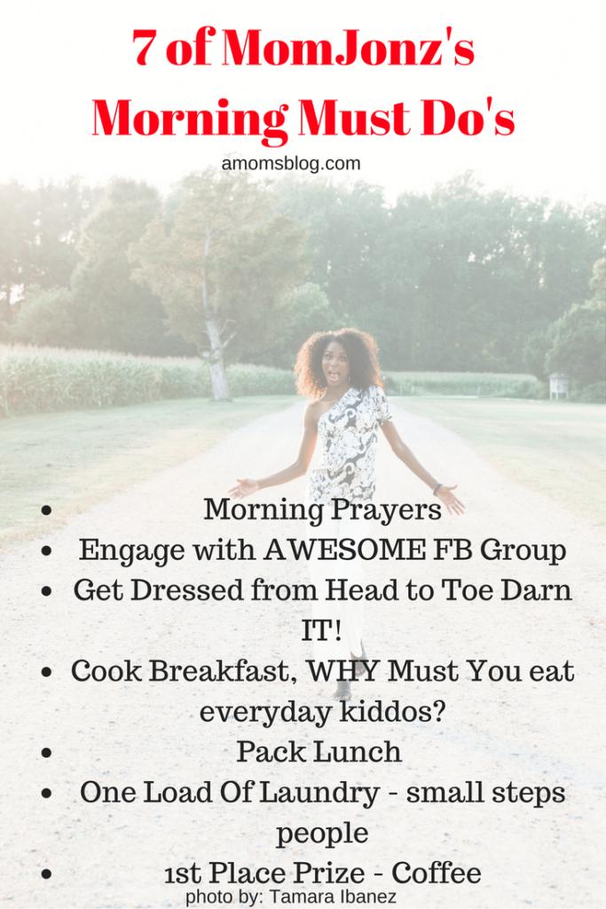 Start Your Morning