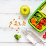 Teaching Good Habits To Your Kid - Healthy Eating