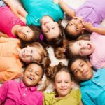 Define self-esteem for kids - happy kids