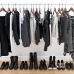 capsule wardrobe on a budget