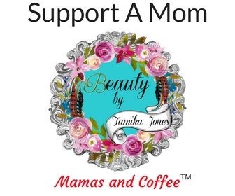 Support a mom shop for skin products