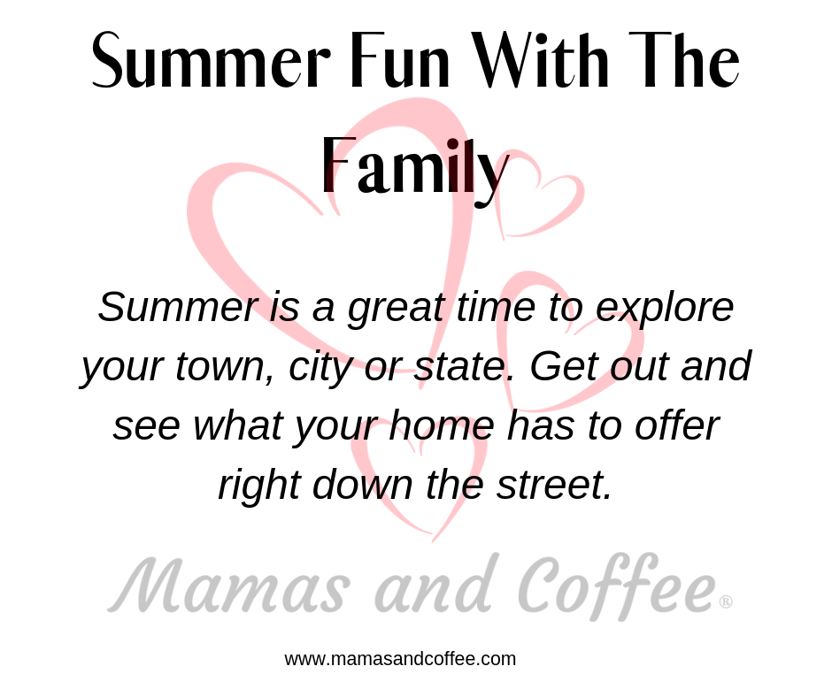 Save on your summer family's summer outings
