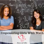 empower girls with math education
