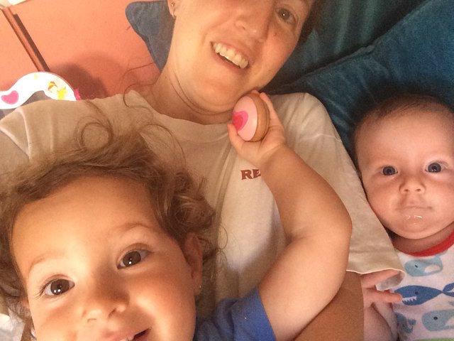 Raising confident kids by Tiny Fry