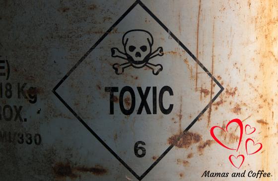 PFAS Toxins