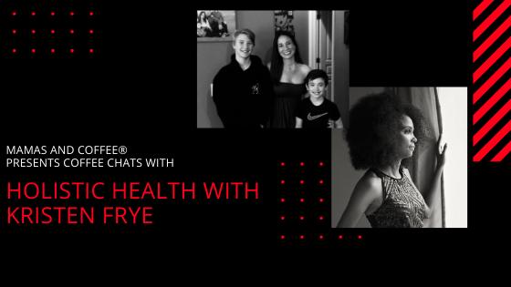Kristen Frye Certified Holistic Health Coach
